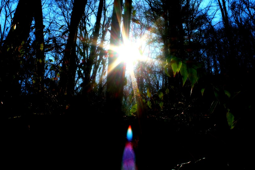 Smoky Mountain Sun